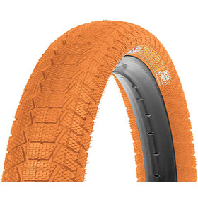 "Kenda Krackpot K-907 Wired-on Tire 20 x 1.95"" kanttråd orange"